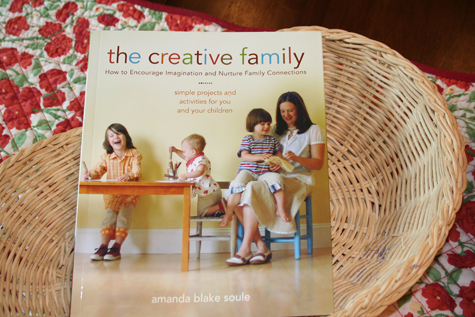 Creativefamilybook