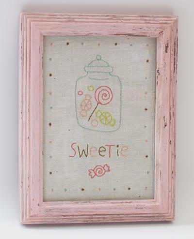 Sweetiewallart