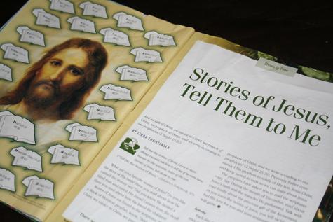 Jesusstories