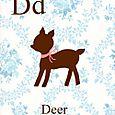 Deer_pinkribbonaqua
