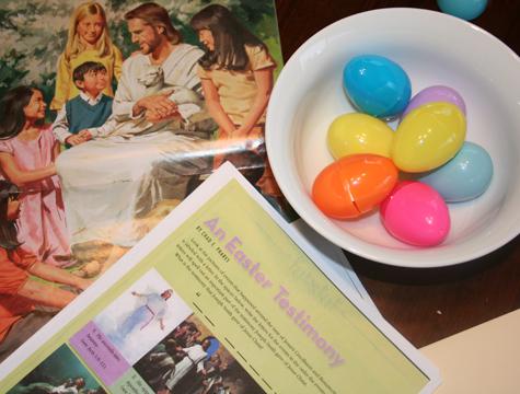 Easterlesson