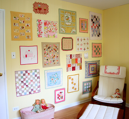 Miniquiltwall