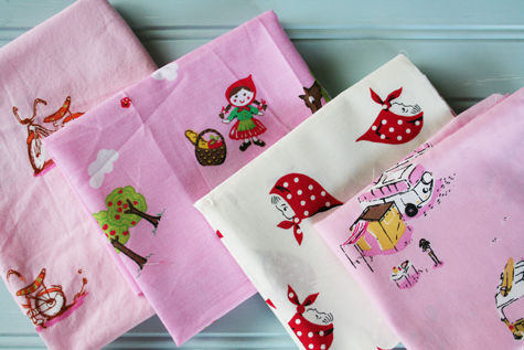 Pinkfabricswap