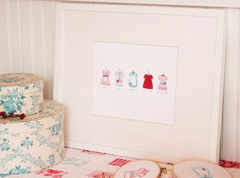Dresses-dresserquilt