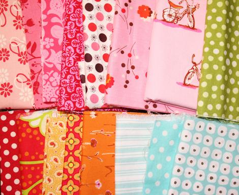 Pullingfabrics