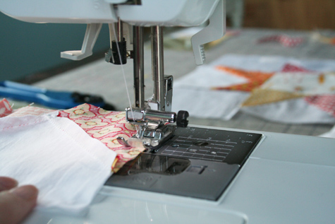 Sewingstar
