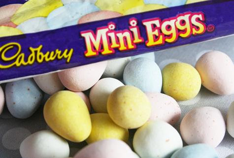 Cadburyminieggs