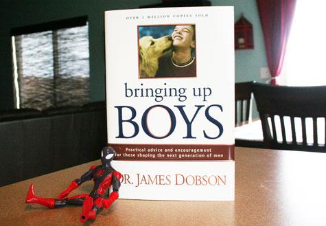 Boysbook