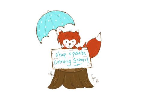 Foxiesumbrella_sign
