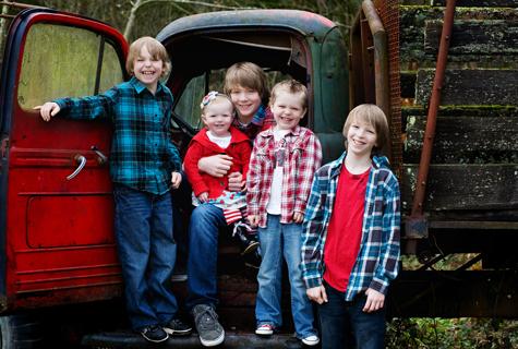 Kidschristmas2010