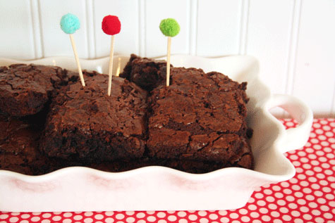 Brownies