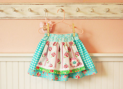 Easterskirt2011