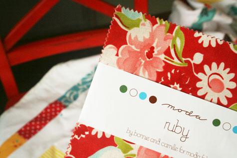 Rubycharmpack