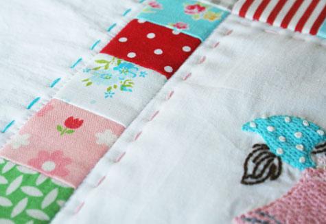 Laundrydaystitching