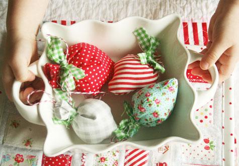 Strawberriesdishava