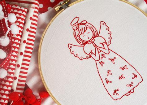 ChristmasAngel_Hoop1