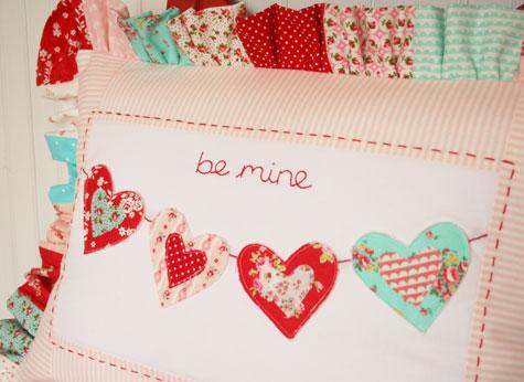 Pillowside