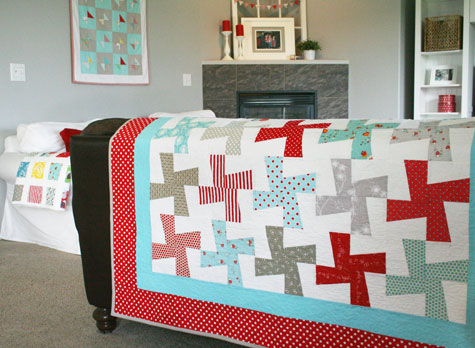 Quiltcouch