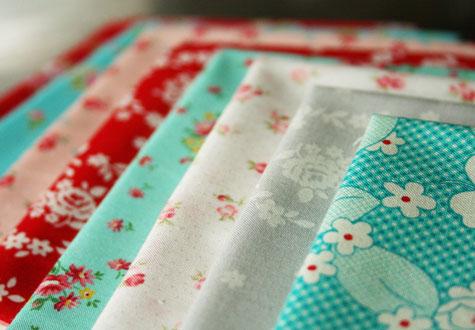 Flowerfabrics