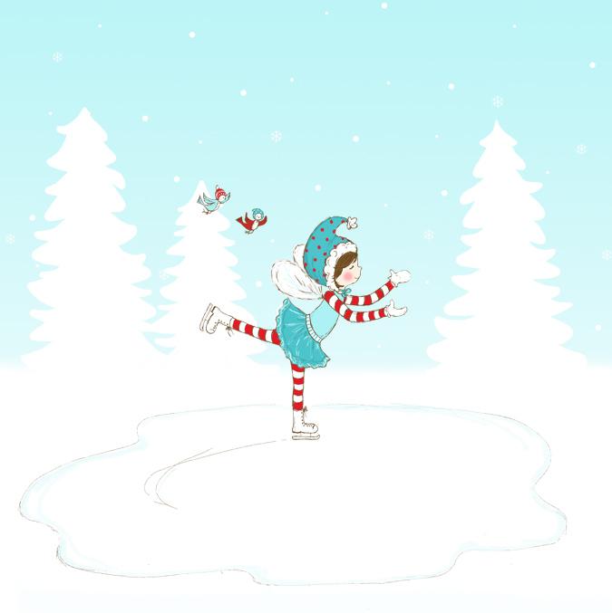 WinterPixie