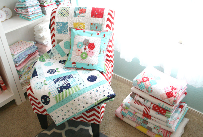 Chairquilts
