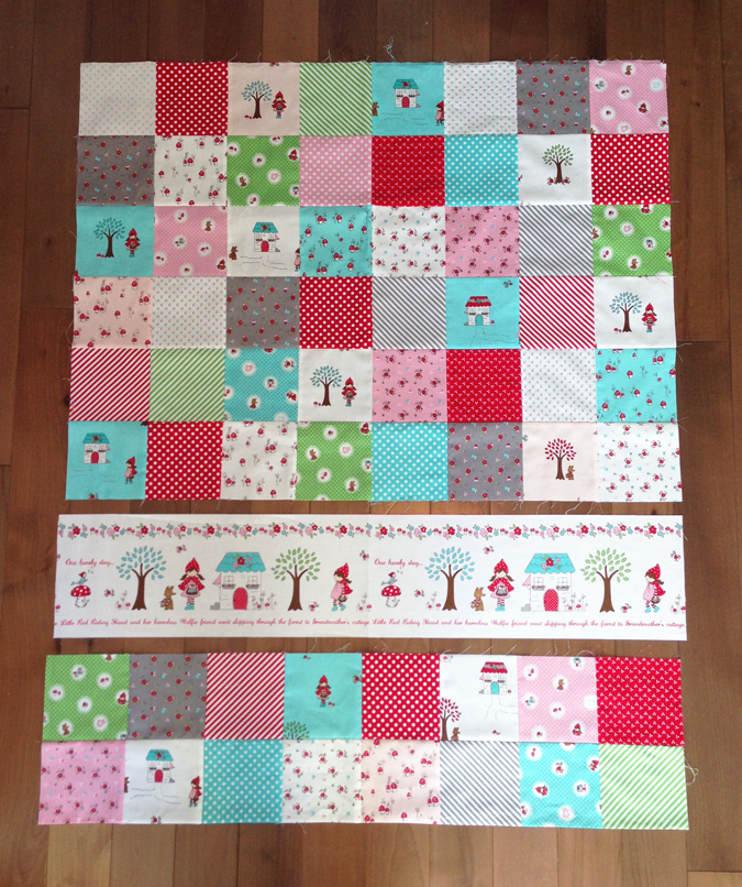 LittleRedPatch_3quiltsections