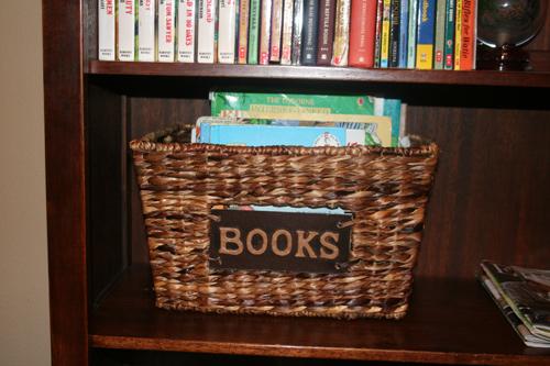 Booksbasket